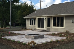 Waukesha New Construction Landscaping by R&R Enterprises